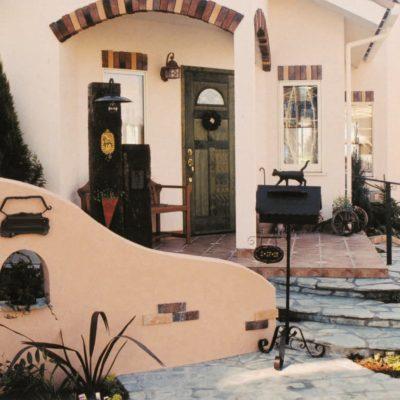 可愛く素敵な世界のテイストで設計した、オンリーワンのお家